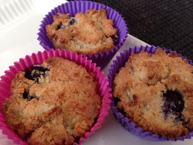 blauwe bessen cakejes (1)